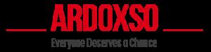 ARDOXSO Original Logo Transparent