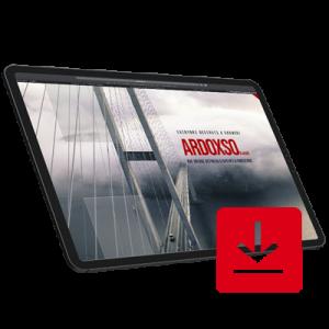 Download ARDOXSO's latest Presentation
